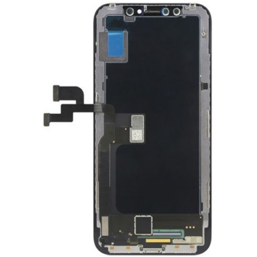 Дисплей для iPhone X (JK) в сборе с тачскрином