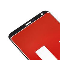 Дисплей для LG G6 в сборе с тачскрином, черный