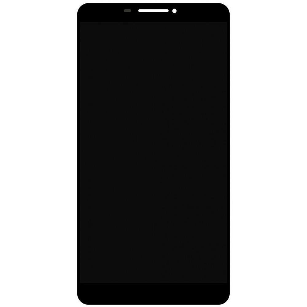 Дисплей для Lenovo Phab Plus (PB1-750M) в сборе с тачскрином, черный
