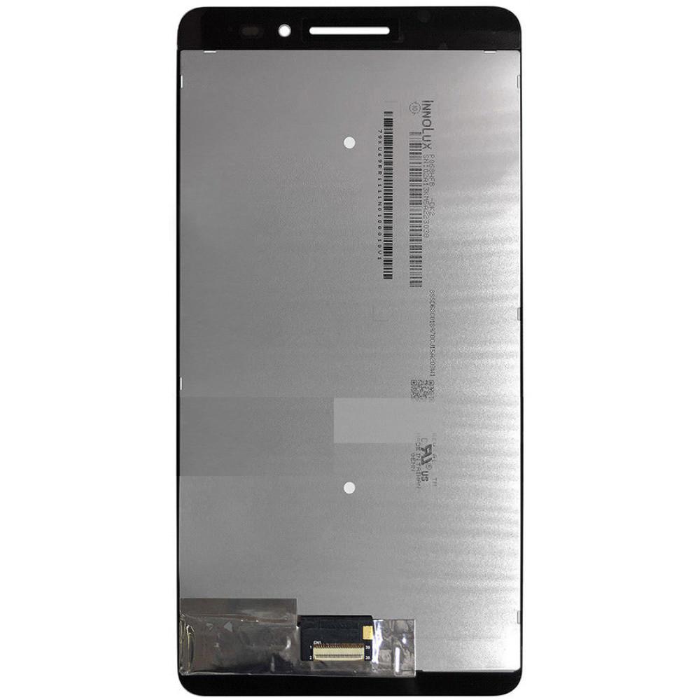 Дисплей для Lenovo Phab Plus (PB1-770M) в сборе с тачскрином, белый