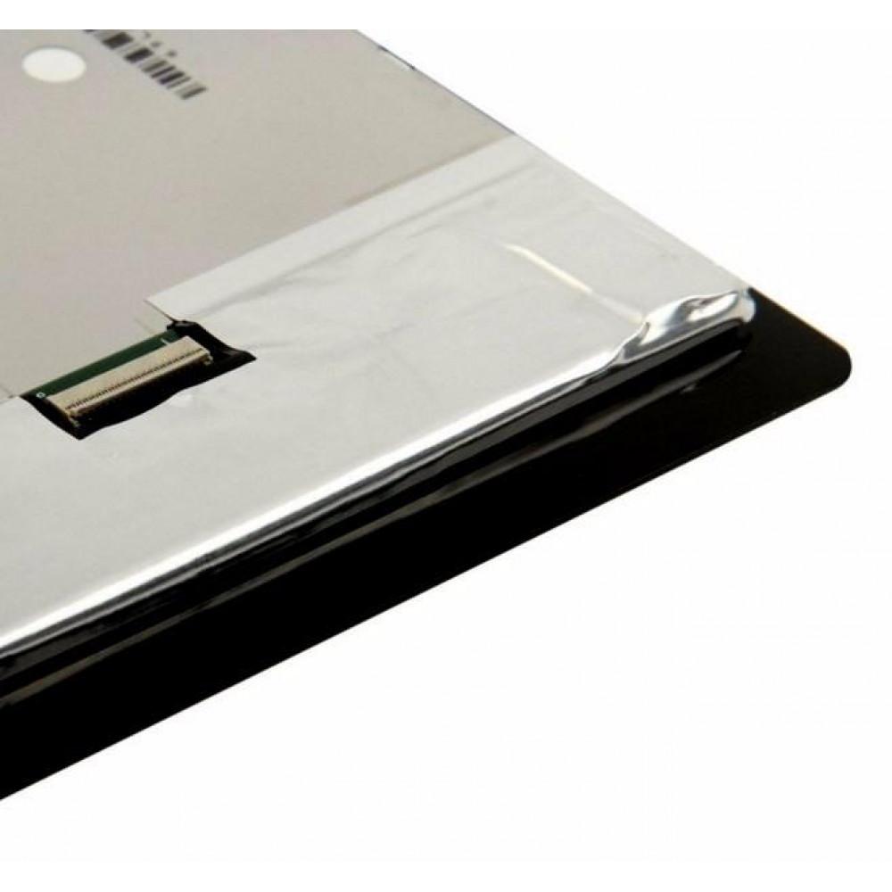 Дисплей для Lenovo Tab 2 (A7-30HC) в сборе с тачскрином, черный