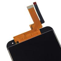 Дисплей для Meizu M1 Note в сборе с тачскрином, черный