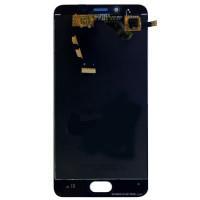 Дисплей для Meizu U10 в сборе с тачскрином, белый