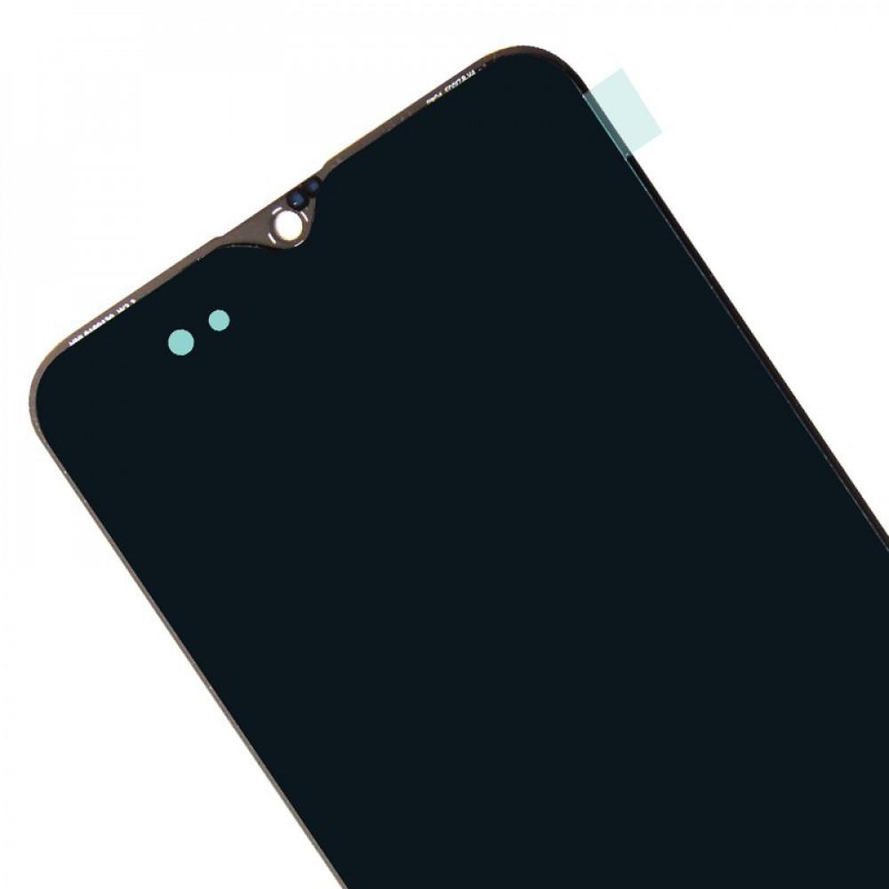 Дисплей для OnePlus 6T в сборе с тачскрином, Black (Оригинал)