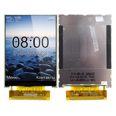 Дисплей для Philips Xenium E160