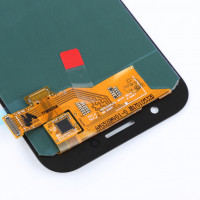Дисплей для Samsung Galaxy A5 (A520 2017) в сборе с тачскрином, черный
