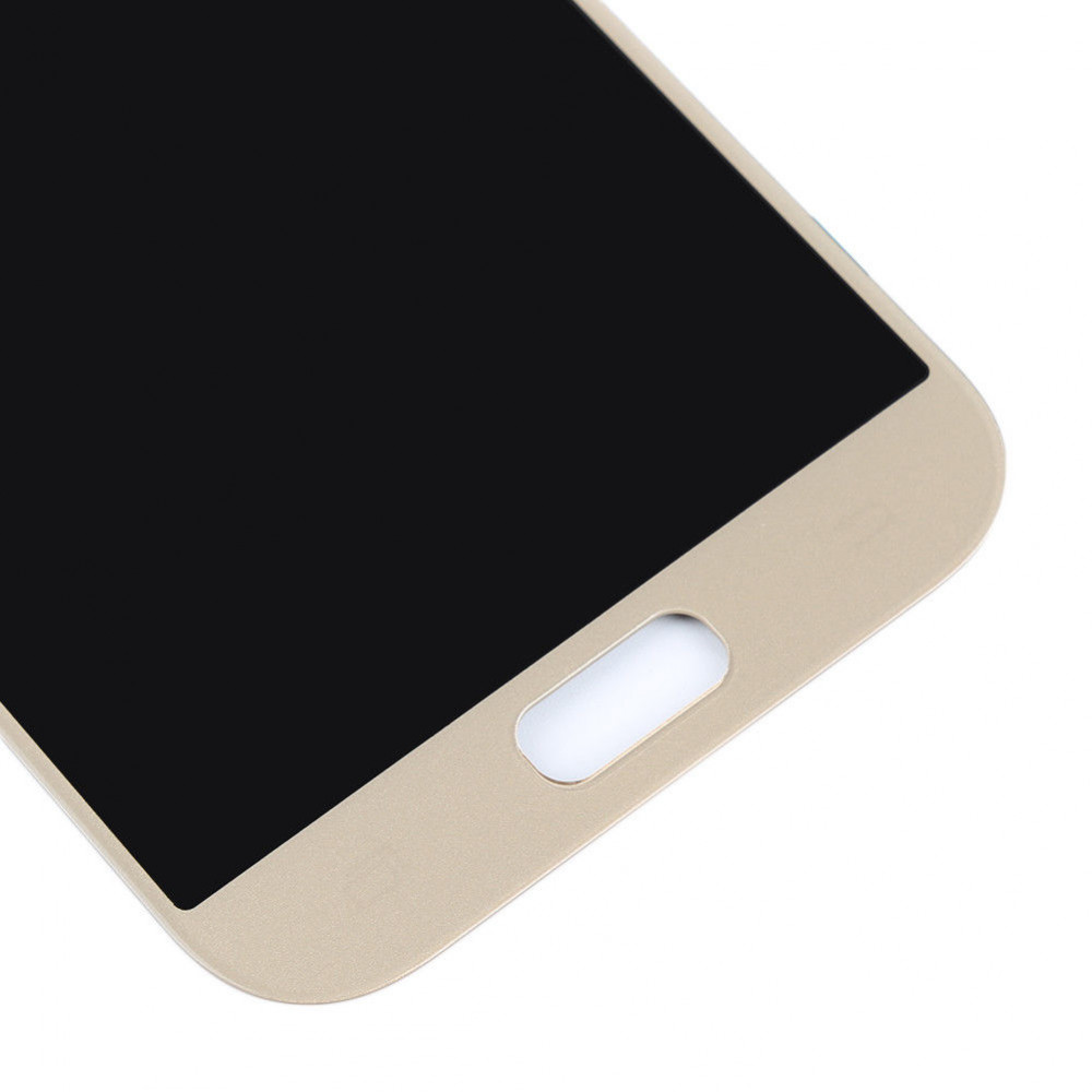 Дисплей для Samsung Galaxy A5 (A520 2017) в сборе с тачскрином, золотой