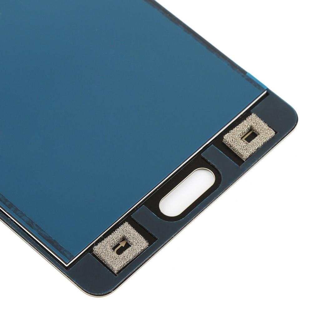 Дисплей для Samsung Galaxy A5 (A500F 2015) в сборе с тачскрином, золотой