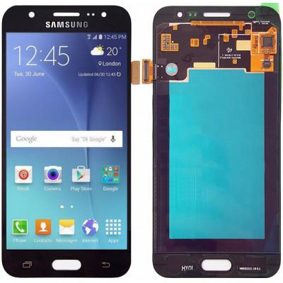 Дисплей для Samsung Galaxy J5 (J500F 2015) в сборе с тачскрином, черный