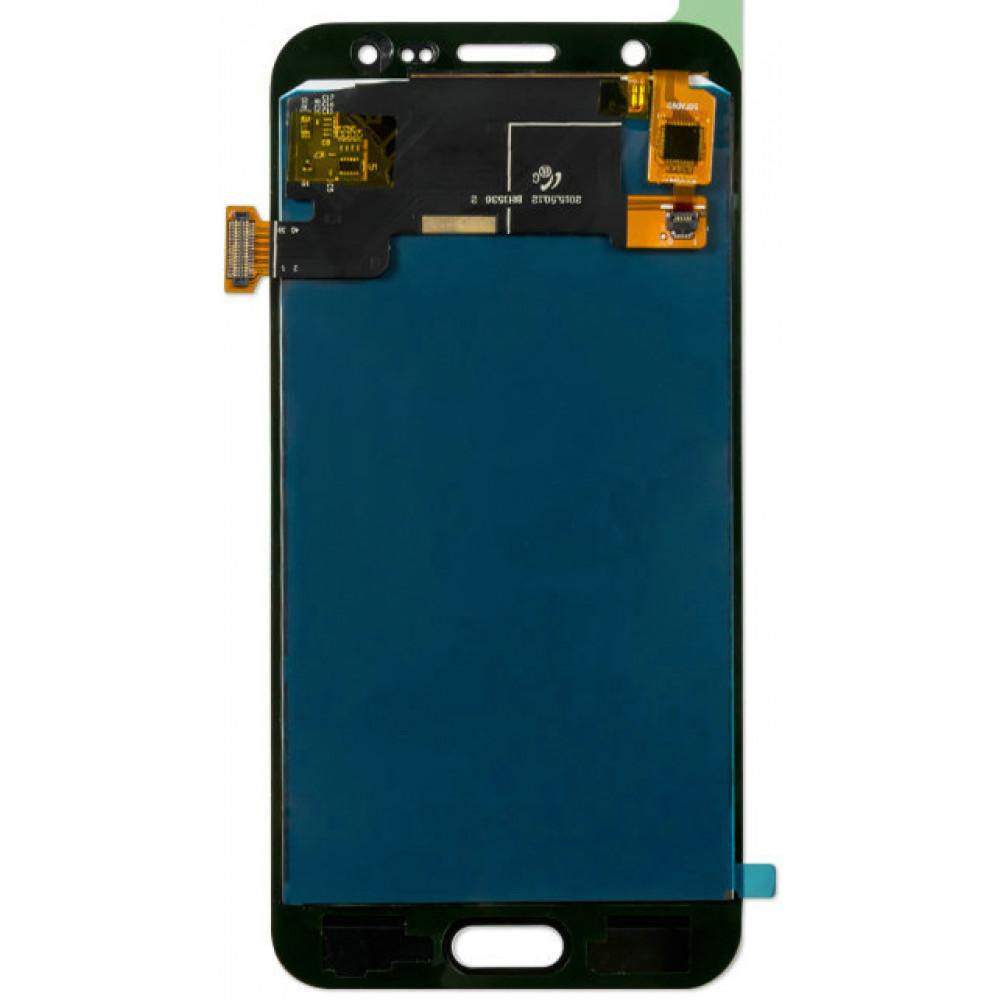 Дисплей для Samsung Galaxy J5 (J500F 2015) в сборе с тачскрином, белый