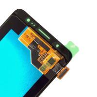Дисплей для Samsung Galaxy J5 (J510 2016) в сборе с тачскрином, черный