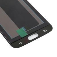 Дисплей для Samsung Galaxy S6 (G920F 2015) в сборе с тачскрином, белый