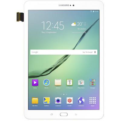 Дисплей для Samsung Galaxy Tab S2 8.0 (T715) в сборе с тачскрином White