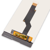 Дисплей для Sony Xperia XA1 в сборе с тачскрином, белый