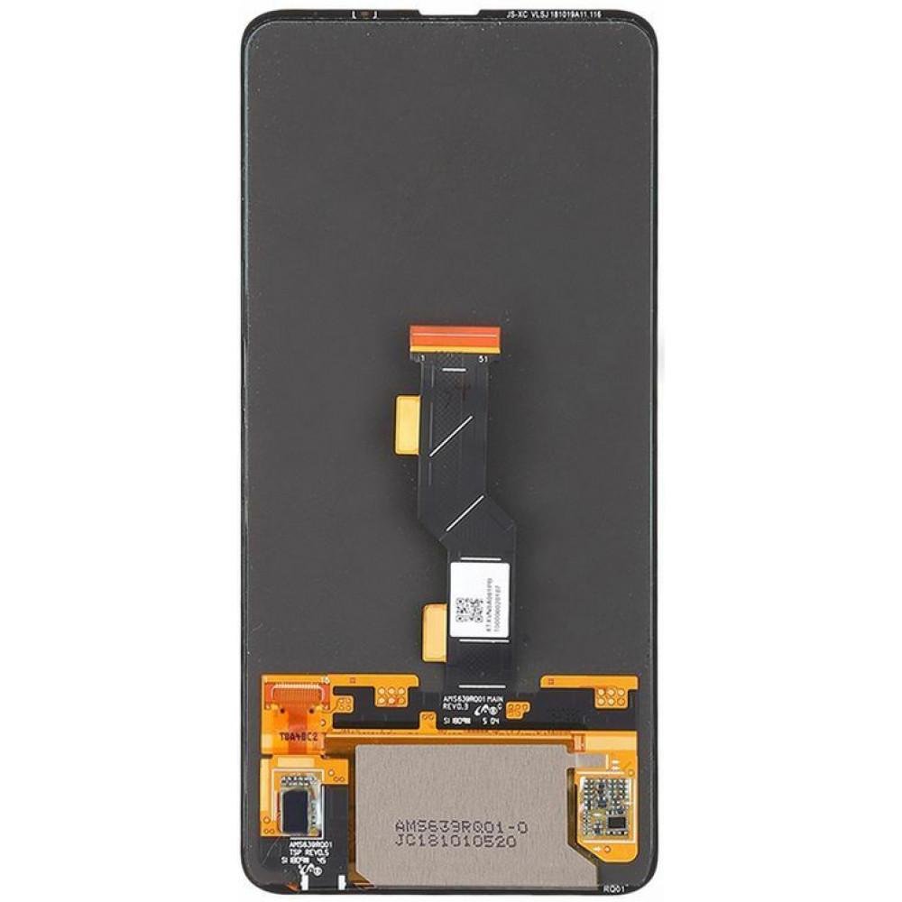 Дисплей для Xiaomi Mi Mix 3 в сборе с тачскрином (Оригинал)