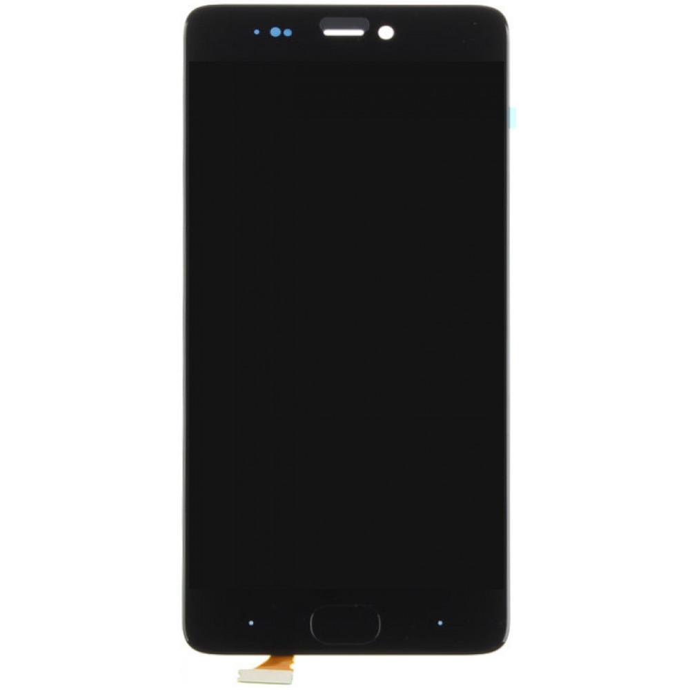 Дисплей для Xiaomi Mi5s в сборе с тачскрином, черный