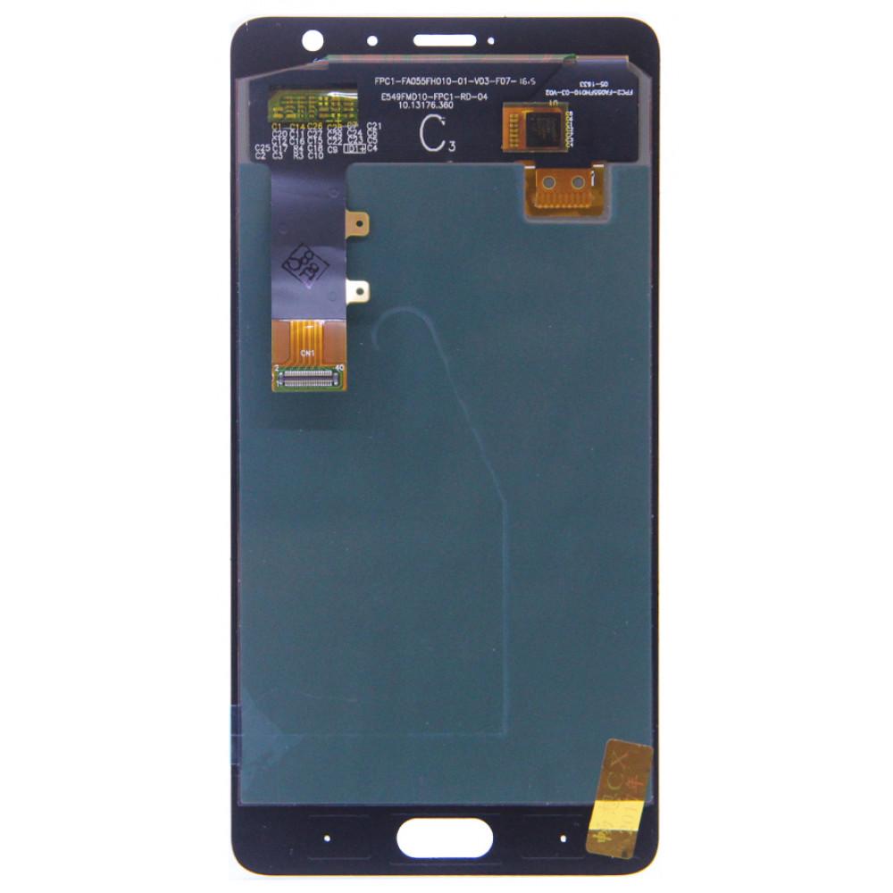 Дисплей для Xiaomi Redmi Pro в сборе с тачскрином, золотой