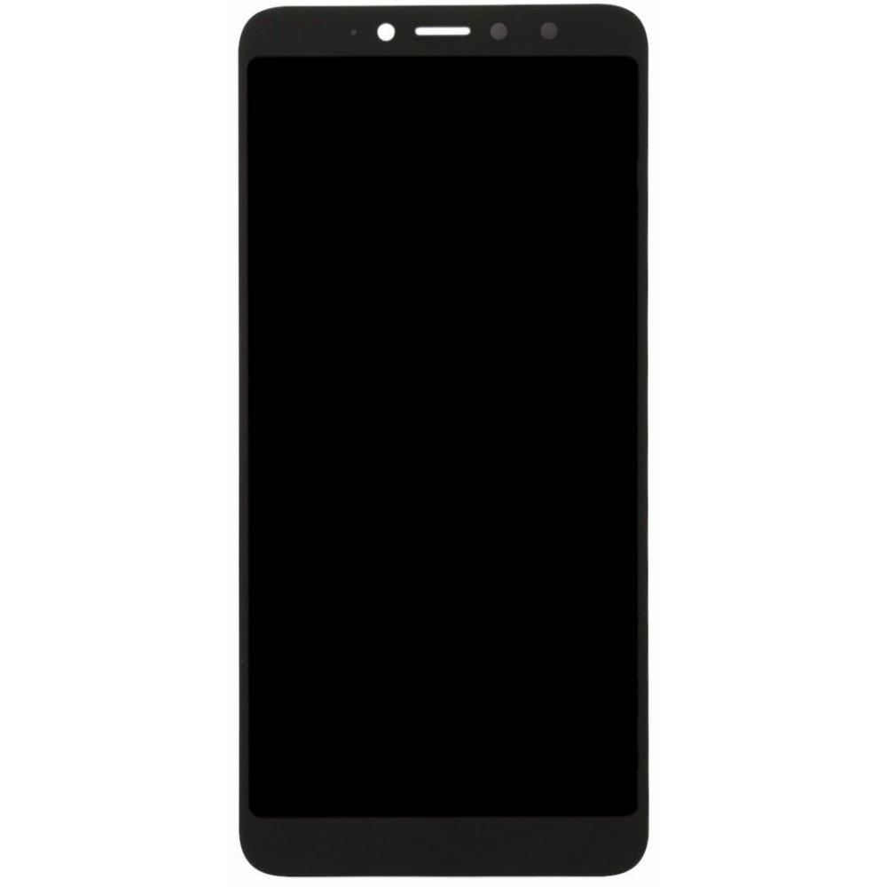 Дисплей для Xiaomi Redmi S2 / Redmi Y2 в сборе с тачскрином, черный