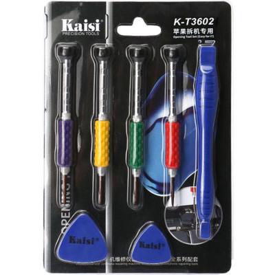 Набор отверток Kaisi K-T3602