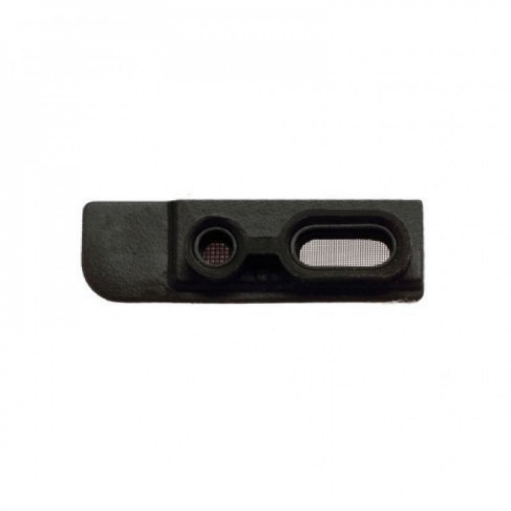 Пылезащитная резиновая сетка динамика (speaker) для iPhone 5/ 5S/ 5C/ 5SE