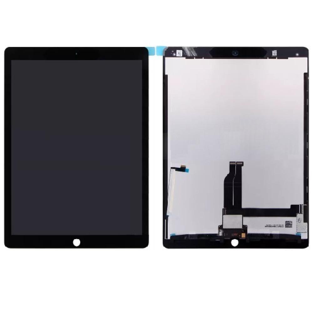 Дисплей для iPad Pro 12,9 A1584 / A1652 (2015) в сборе с тачскрином и коннектором, черный