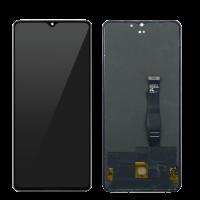 Дисплей для OnePlus 7T в сборе с тачскрином, Black